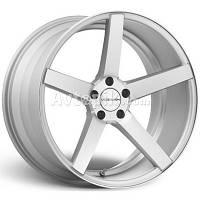 Литые диски Vossen CV3 R19 W10 PCD5x114.3 ET38 DIA73.1 (silver)