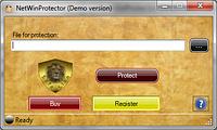 NetWinProtector 1.0.2 (Safe Lion company)