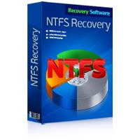 RS NTFS Recovery Домашняя Лицензия (Recovery Software)