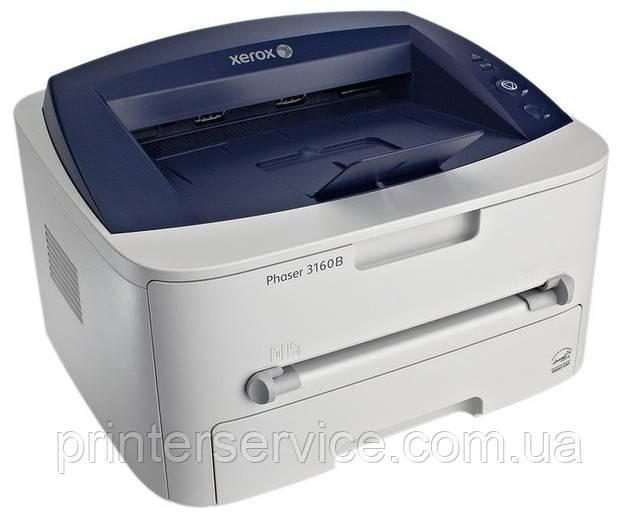 Xerox Phaser 3160B, принтер формата А4