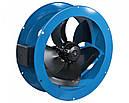 ВЕНТС ВКФ 4Д 400 - осевой вентилятор низкого давления, фото 2