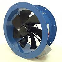 ВЕНТС ВКФ 4Е 350 - осевой вентилятор низкого давления