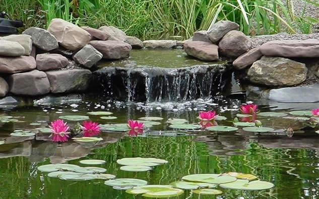 Набор для фильтрации пруда AquaNova