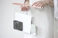 Прозрачный силикон для пошива женских сумочек, одежды, рекламных чехлов на сидушки автомобилей