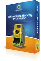 Tachemetric Survey Processor 1.0.0.7 (ООО  «Граунд Арк»)