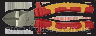 Бокорезы VDE 190 мм MASTERCUT TITACROM BIMAT 1000V, фото 2