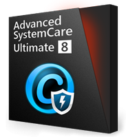Advanced SystemCare Ultimate (с Антивирусом) 10 (IObit)