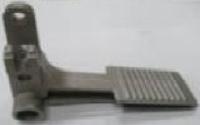 Педаль к станку 887ITA+AL320E (боковая для подкачки)