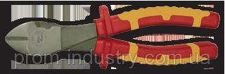 Бокорезы усиленные VDE 180 мм MASTERCUT TITACROM BIMAT 1000V, фото 2
