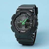 Часы Casio GA-100C-1A3ER