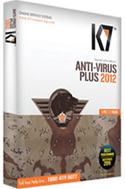 Антивирус K7 ANTI-VIRUS PLUS 12.1.0.5 (K7 Computing)