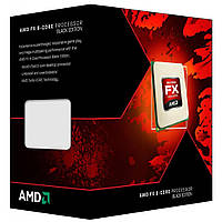 Процессор AMD FX-8350 (FD8350FRHKHBX)