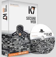K7 Secure Web 1.0.0.90 (K7 Computing)