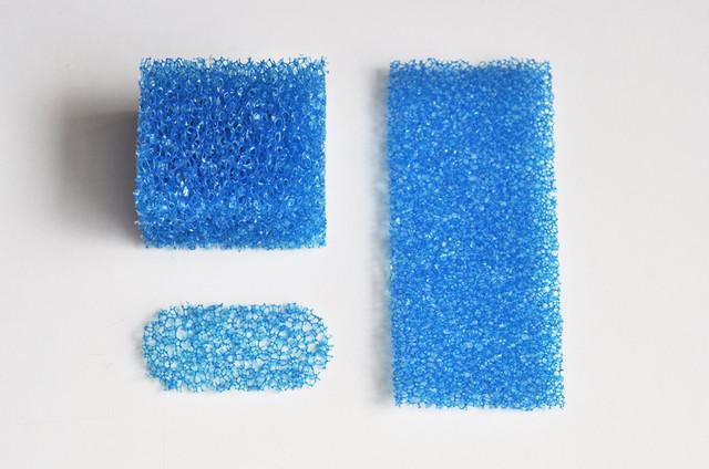 губчатые фильтры для пылесосов Thomas Twin