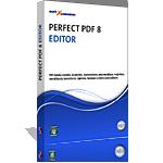 Perfect PDF Editor 8 (Софт Экспаншен Украина)