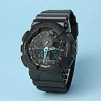Часы Casio GA-100MB-1AER