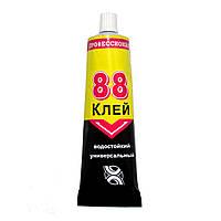 Клей 88  100мл  (Химик-плюс)
