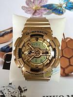 Часы Casio GA-110GD-9AER