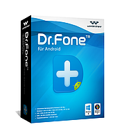 Wondershare Dr.Fone для Windows (iOS) (Wondershare Software UG & Co. KG)
