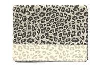 Чехол-книжка Nuoku LEO stylish leather case iPad 2 Grey