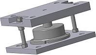 Zemic узел встройки для Н2F HM-2-401-1/5t