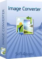 Soft4Boost Image Converter 4.9.5.667 (Sorentio Systems Ltd)