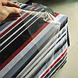 Прозрачный силикон для пошива дождевиков на ребенка и для детских колясок, прозорий силикон, фото 4