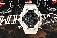 Часы Casio GA-110GW-7AER