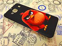 TPU чехол для Xiaomi Redmi 2 Рэд