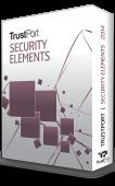 TrustPort Security Elements Advanced Перекрестный переход (Trustport.com.ua)