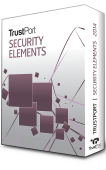 TrustPort Security Elements Premium Перекрестный переход (Trustport.com.ua)
