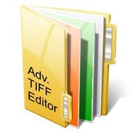 Многостраничный редактор TIFF файлов — Advanced TIFF Editor PLUS 4.17 (Graphic Region Development)