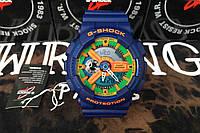 Часы Casio GA-110FC-2AER