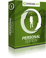 SYNCING.NET Personal Edition 5.1 для 2-х ПК (ASBYTE)