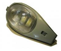 LED ДКУ-60Вт 6000К алюминий, фото 1