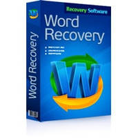 RS Word Recovery Домашняя Лицензия (Recovery Software)