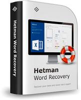 Hetman Word Recovery Домашняя версия (Hetman Software)