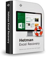 Hetman Excel Recovery Офисная версия (Hetman Software)
