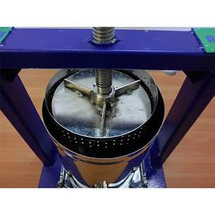 Пресс для сока Вилен 10 л, фото 2