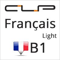 «Light» французского языка Полный курс (Центр языковой психологии)