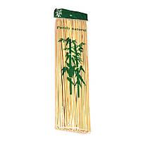 Шампуры бамбуковые,  ( Шпажки ) 30 см  (100шт/уп)