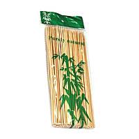 Шампуры бамбуковые, 20см ( Шпажки )  (100шт/уп)