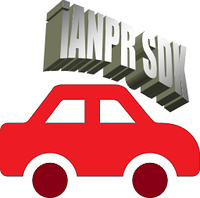 IANPR RUS PRO Limited EXTENDED 1.6 (IntBuSoft Ltd.)