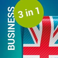 Система корпоративного обучения английскому языку. Уровни Elementary, Pre-Intermediate, Intermediate (Business English)