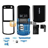Корпус Nokia 5320, цвет синий