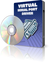 Virtual Serial Port Driver 9.0.567 (Eltima Software)
