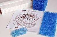 Комплект фильтров для пылесосов THOMAS Twin (Италия)