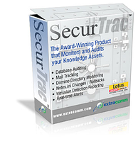 SecurTrac Application Monitoring (Extracomm Inc.)