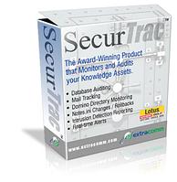 SecurTrac Admin Monitoring (Extracomm Inc.)