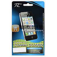 Антибликовая защитная пленка для iPod Touch 5G